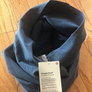 Lululemon Foulard vinyasa scarf-